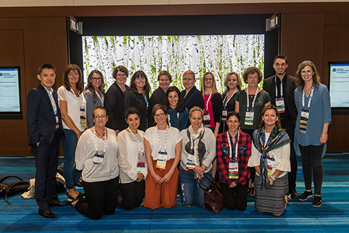 IASLC Nurses and Allied Health Professionals Committee
